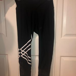 3/4 Active Leggins